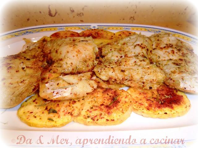 Da mer aprendiendo a cocinar rosada patatas al vapor - Cocinar al vapor con vaporera ...
