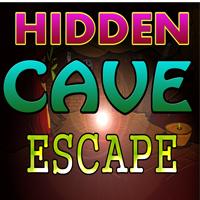 Juegos de Escape Hidden Cave Escape