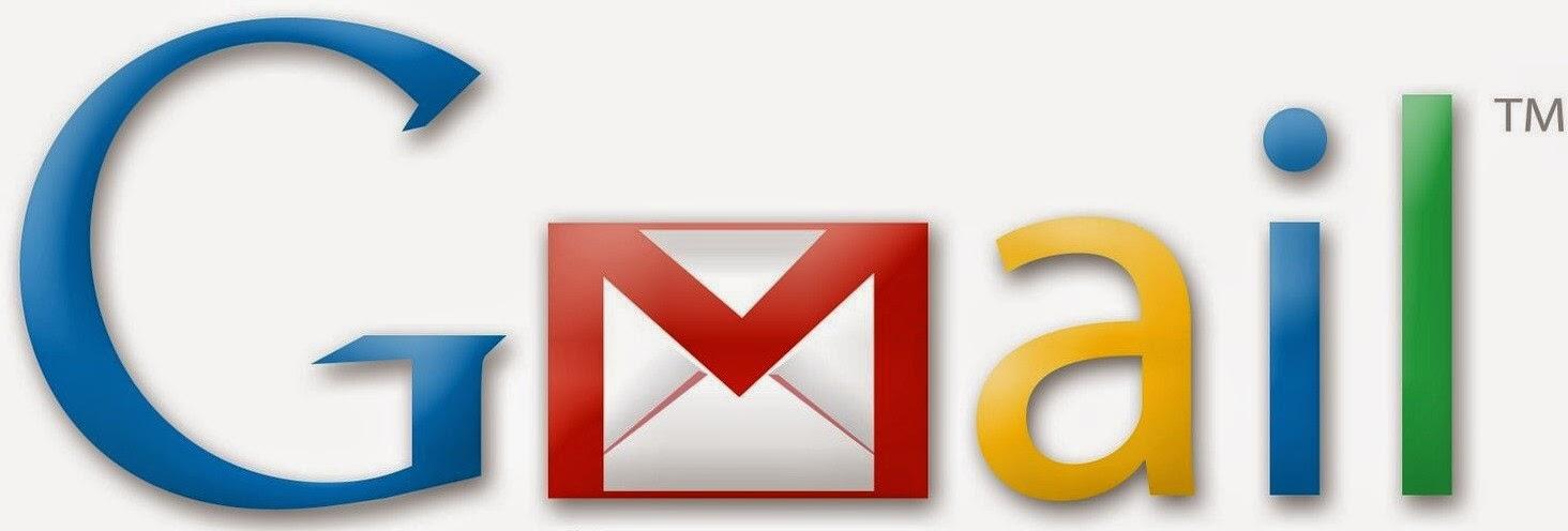 GMail - Email dari Google