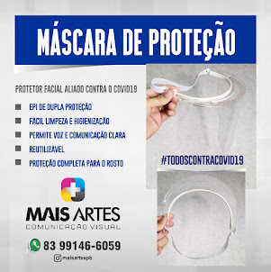 Mais Artes Cajazeiras - PB