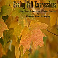 Fading Fall Expressions