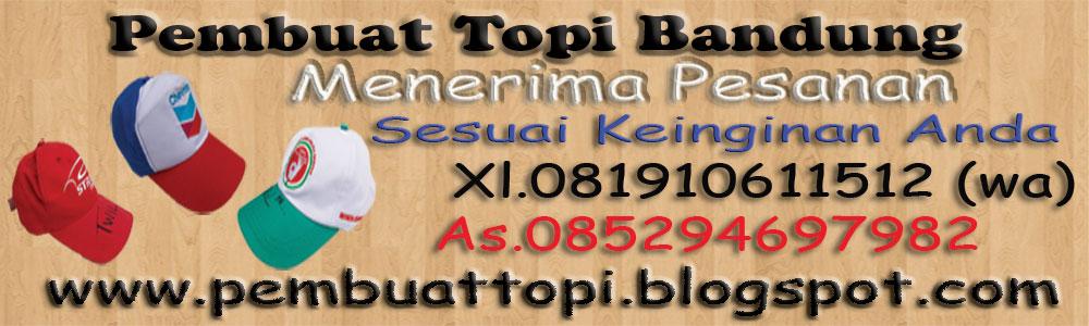 Pembuat Topi | Konveksi Topi | 085294697982 | Pabrik Topi | Topi Bandung | Vendor Topi