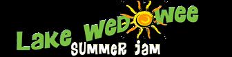 Lake Wedowee Summer Jam