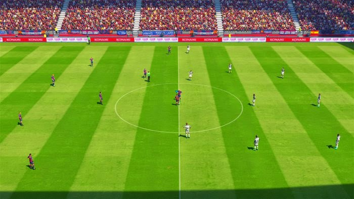 Download SweetFX Extra Colors For PES 6 - Jagat Software 31