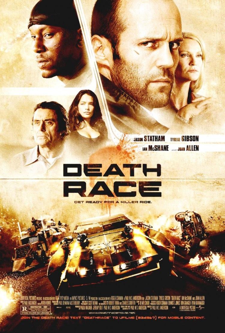 telecharger death race