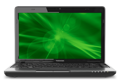 Toshiba Satellite L735 picture