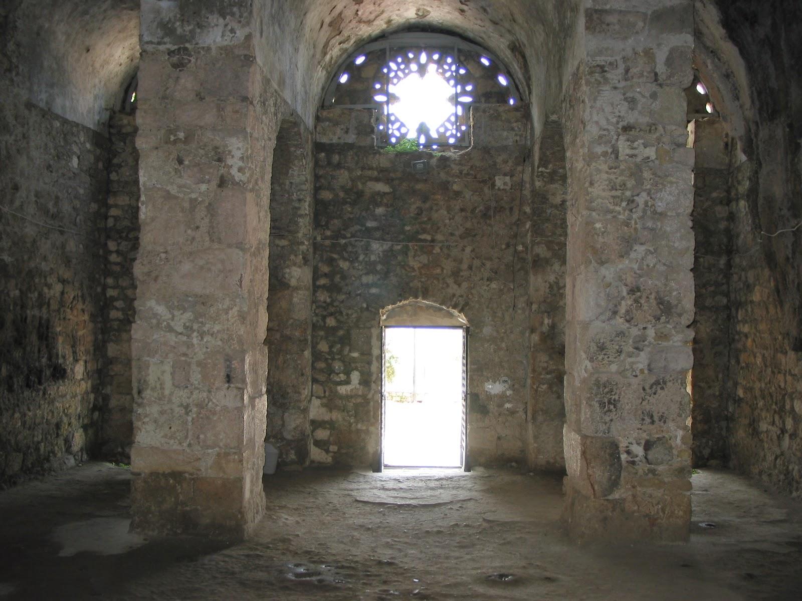 St Pierre Kilisesi Antakya