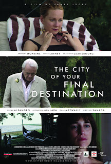 Watch The City of Your Final Destination (2009) movie free online