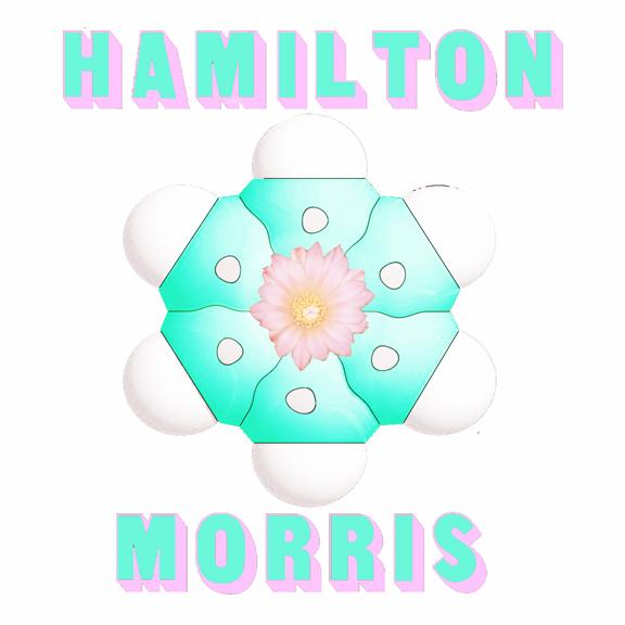 HAMILTON MORRIS?