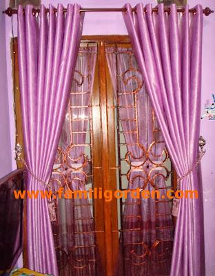 Gorden Rumah Jakarta Selatan