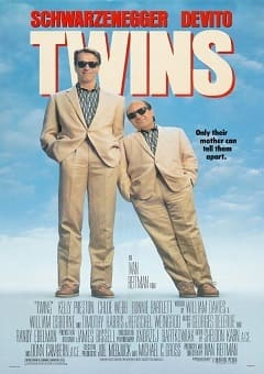 Irmãos Gêmeos Filmes Torrent Download capa