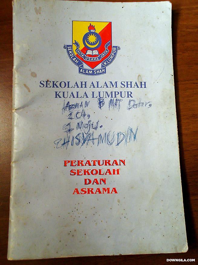 Sekolah Alam Shah Kuala Lumpur Sekolah Sultan alam shah putrajaya