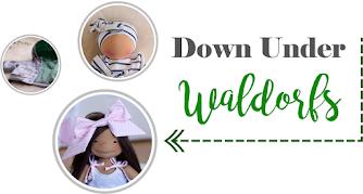 Down Under Waldorfs