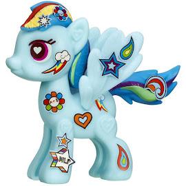 MLP Wave 2 Starter Kit Rainbow Dash Hasbro POP Pony