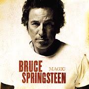 CD – Bruce SpringsteenMagic