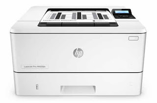 HP LaserJet Pro M403dn Driver Download And Review