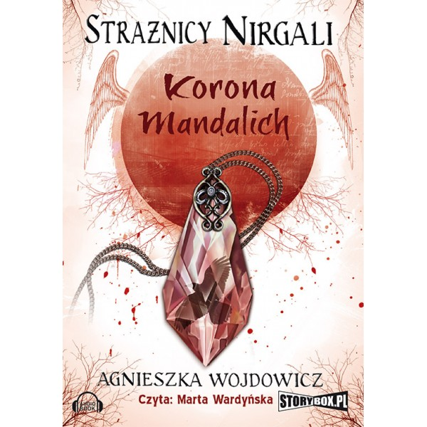 "Audiobook - ""Strażnicy Nirgali"", tom III"