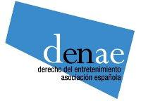 Logotipo DENAE