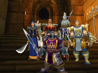 World of Warcraft, MMO, MMORPG, Online Gaming, RPG, trivia, gaming, videogames, video games, Multiplayer, article, Future Pixel
