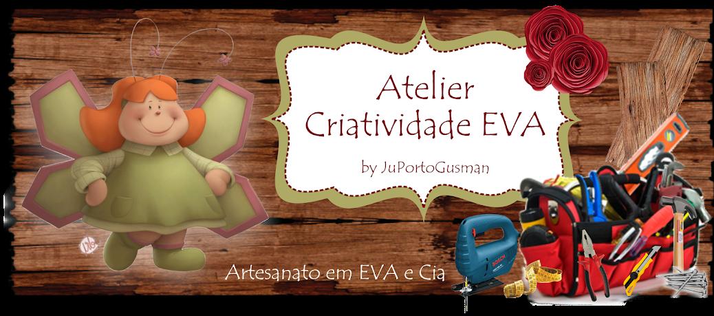 CRIATIVIDADE EVA