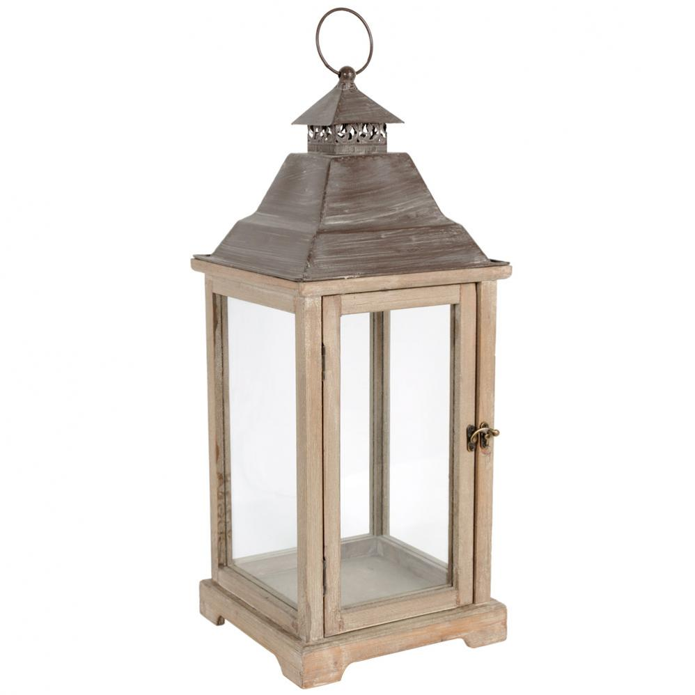 Seaseight design blog mad about lantern for Maison du monde
