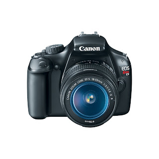 Christmas Canon Camera Deals 2012