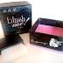 Experimentei: Blush me! (cor: Pink) da MeMeMe Cosmetics