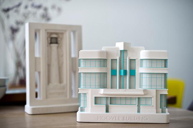 Hoover building wedding
