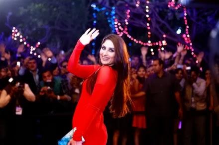 ApunKaChoice movie Heroine-Kareena Kapoor