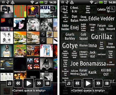 N7 Music Player for Android