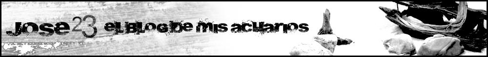 """Jose23 """" el blog de mis acuarios """""""