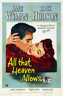Watch All That Heaven Allows (1955) movie free online