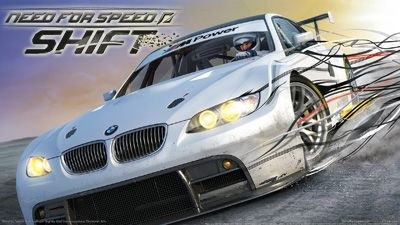 Need For Speed: Shift HD