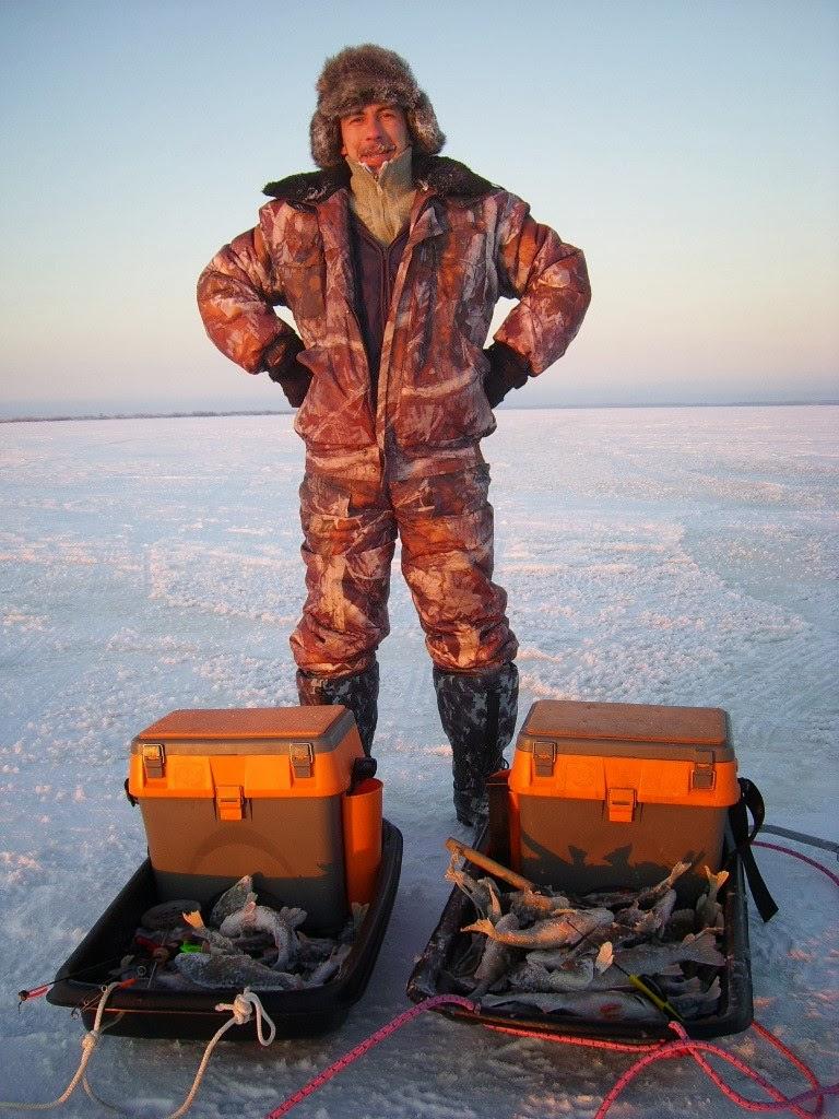 базы для рыбаков в вологодской области