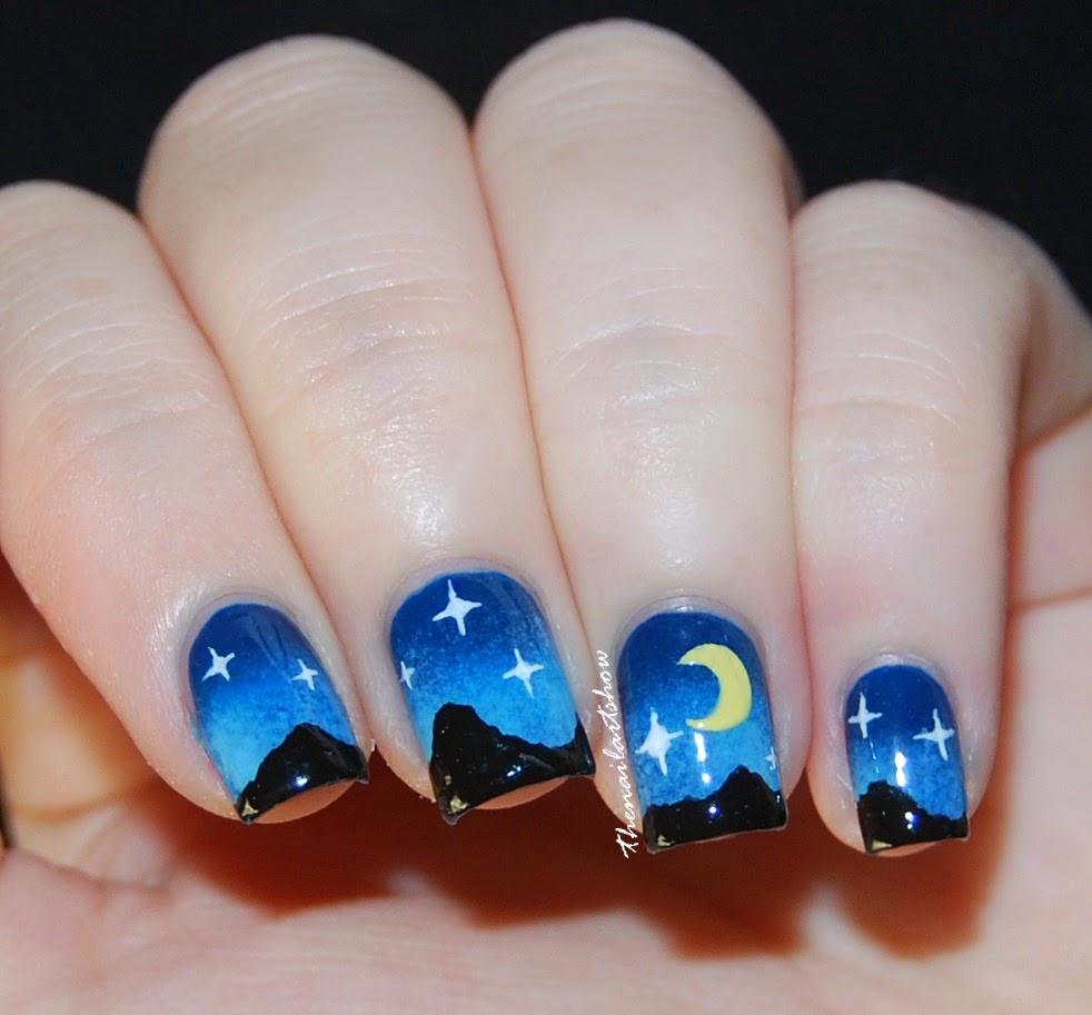 Nail Art Theme Ideas Maxicub