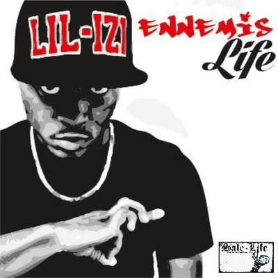 Lil-izi - Ennemis Life (2015)