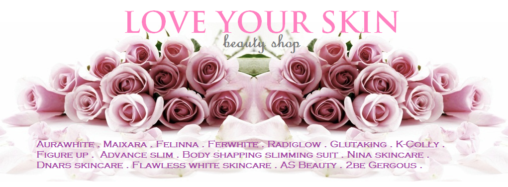 Love Your Skin Beauty Shop