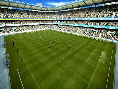 Pes 2013 stadyum, stadyumlar, stadyum yaması indir