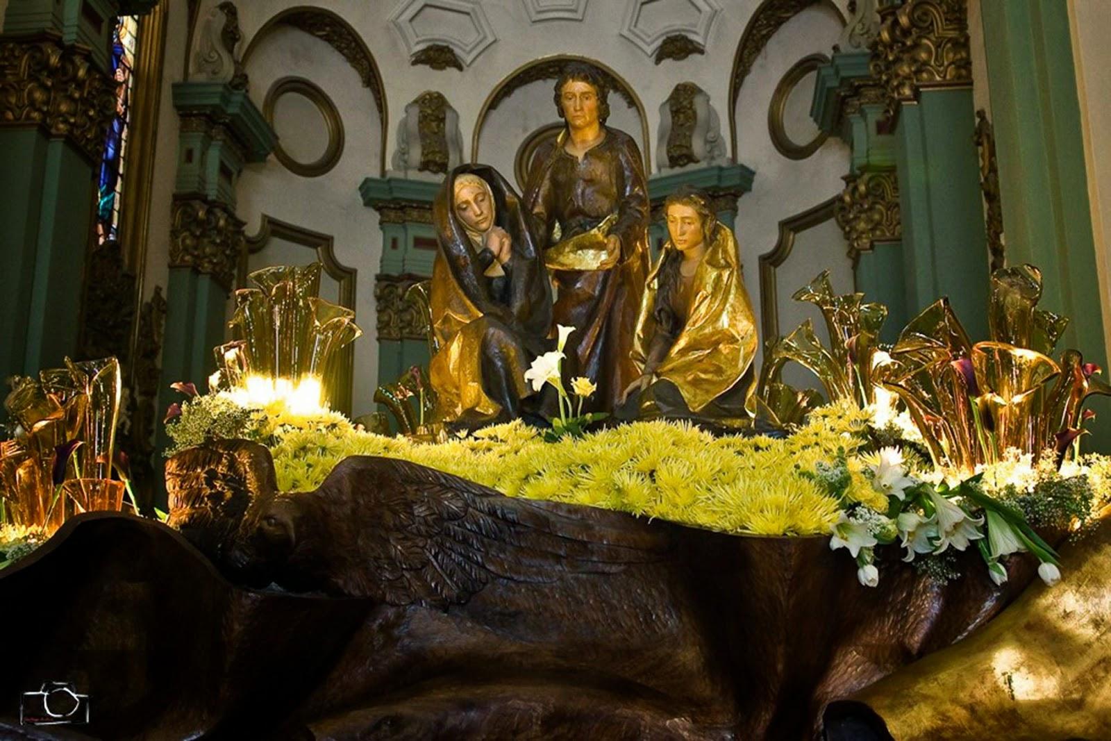 Trono Semana Santa Cartagena 18
