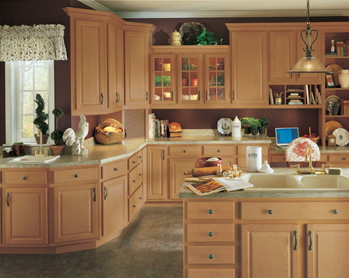 Several Useful Ideas On How To Refacing Kitchen Cabinets
