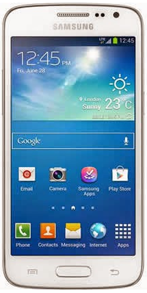 Samsung Galaxy S3 Slim G3812B Android