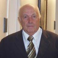 Elder Erwin Lamoreaux