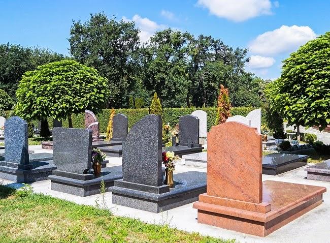 headstones pascoe vale