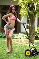 Sexy housemaid - Anggita Sari
