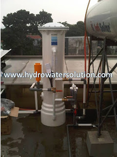 Filter Air HYDRO 6000