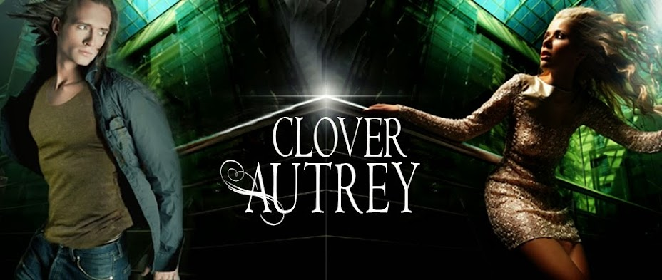 Clover Autrey, Fantasy and Romance Writer