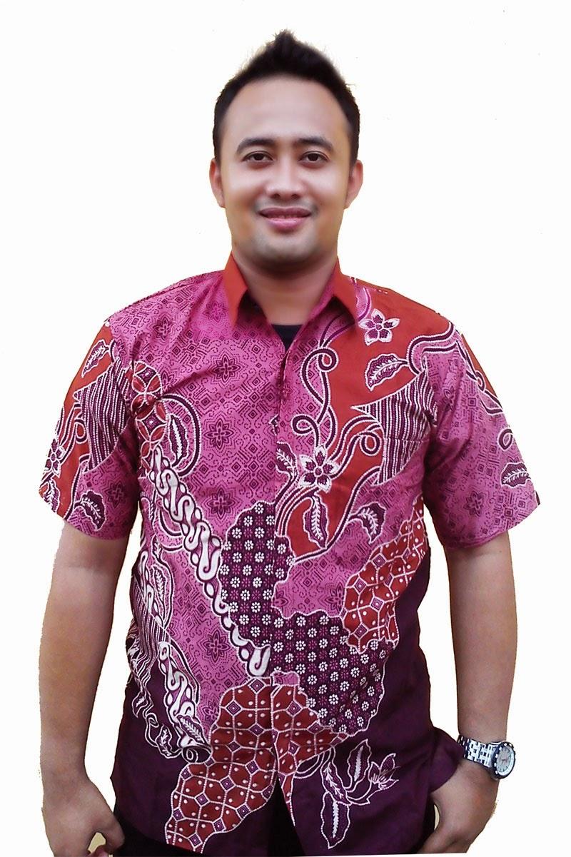 model batik remaja putra