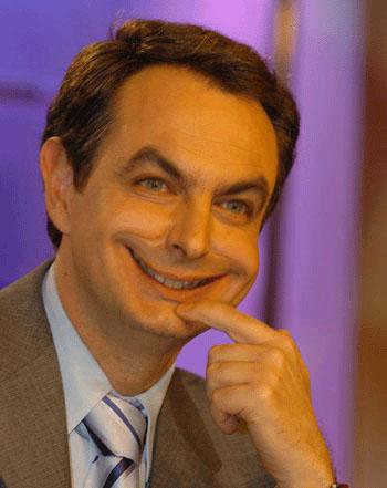 Una historia bizarra (+18) [Propio] Zapatero-en-su-segundo-mejor-momento