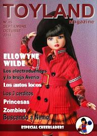 Toyland Magazine