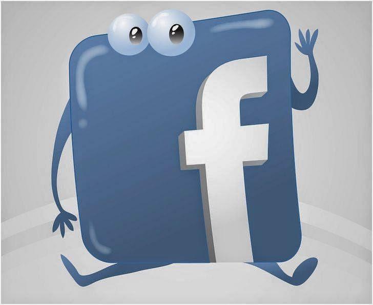 Ludo sur facebook